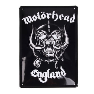 signs Motörhead - Logo, NNM, Motörhead