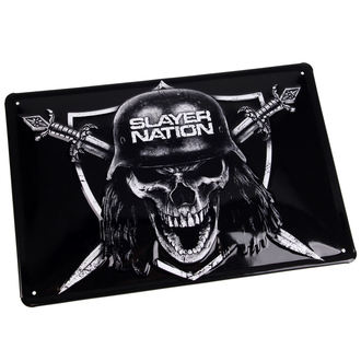 signs Slayer - Nation - TSSL1