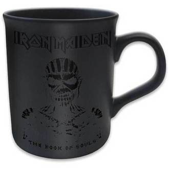 cup Iron Maiden - Book Of Souls - ROCK OFF, ROCK OFF, Iron Maiden