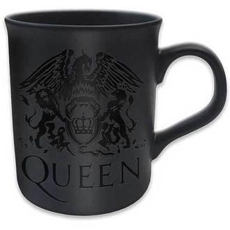 cup Queen - Cres - ROCK OFF, ROCK OFF, Queen