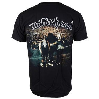 t-shirt metal men's Motörhead - Clean Your Clock - ROCK OFF, ROCK OFF, Motörhead
