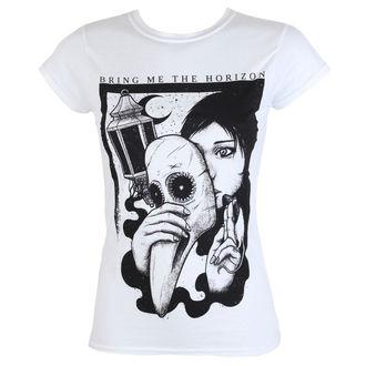 t-shirt metal women's Bring Me The Horizon - Plague - ROCK OFF, ROCK OFF, Bring Me The Horizon