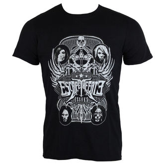 t-shirt metal men's Escape The Fate - Issues - ROCK OFF, ROCK OFF, Escape The Fate