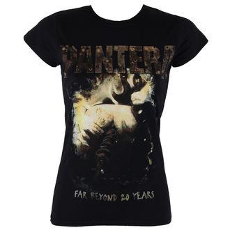 t-shirt women Pantera - Original Cover - ROCK OFF, ROCK OFF, Pantera