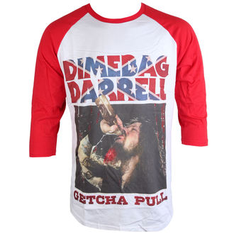t-shirt metal men's Dimebag Darrell - Getcha Pull - ROCK OFF, ROCK OFF, Dimebag Darrell