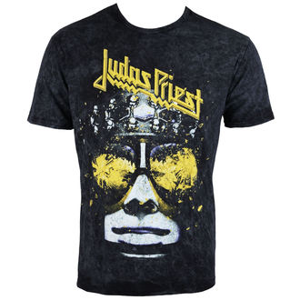 t-shirt metal men's Judas Priest - Hellbent Puff - ROCK OFF, ROCK OFF, Judas Priest