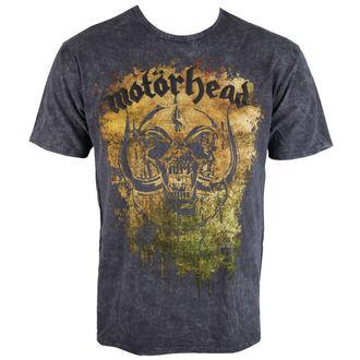 t-shirt metal men's Motörhead - Acid Splatter Puff - ROCK OFF, ROCK OFF, Motörhead