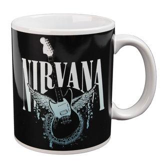 cup Nirvana - Jagstang Wings - ROCK OFF, ROCK OFF, Nirvana