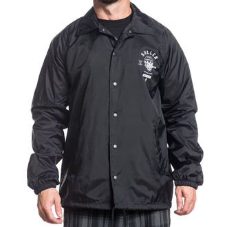 spring/fall jacket men's - Ross K Jones - SULLEN, SULLEN