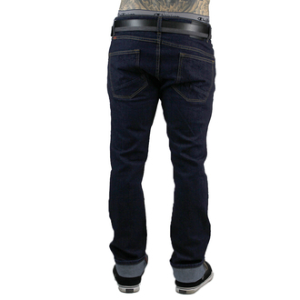 pants men SULLEN - Anvil Denim Raw, SULLEN