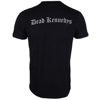 t-shirt metal men's Dead Kennedys - Vintege Logo - ROCK OFF, ROCK OFF, Dead Kennedys