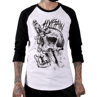 t-shirt hardcore men's - Knife - HYRAW - HY192