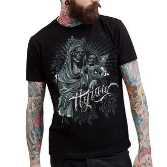 t-shirt hardcore men's - MADONE - HYRAW - HY194