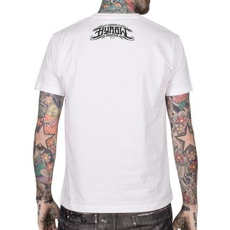 t-shirt hardcore men's - Homme - HYRAW - HY190