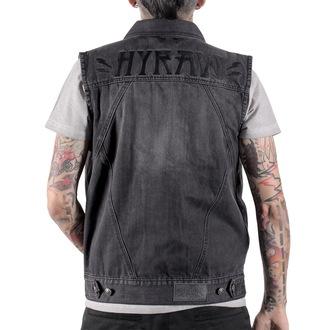vest men's - Rolling - HYRAW, HYRAW