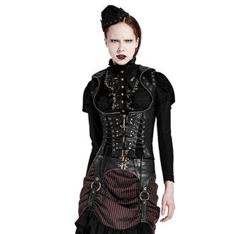 corset women's Punk Rave - The Crypt - Y-674_B