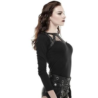 t-shirt women with long sleeve PUNK RAVE - Nautilus, PUNK RAVE