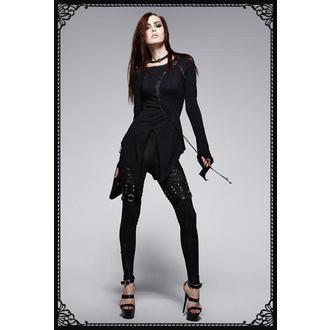 pants women (leggings) PUNK RAVE - Mantrap - K-205_B