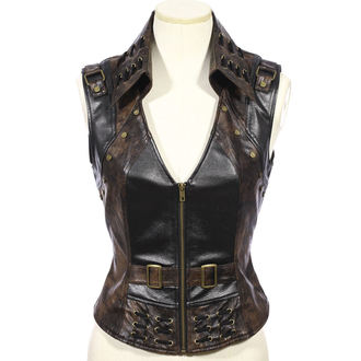 vest women's PUNK RAVE - Wolverine - SP150_B