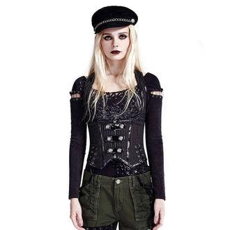 corset PUNK RAVE - Rebella, PUNK RAVE