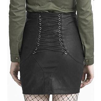 skirt women's PUNK RAVE - Freak - Q-279_B