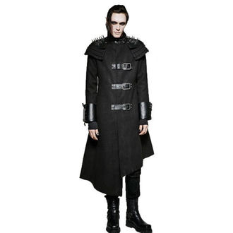 coat men's spring/fall PUNK RAVE - Bestia - Y-679_B