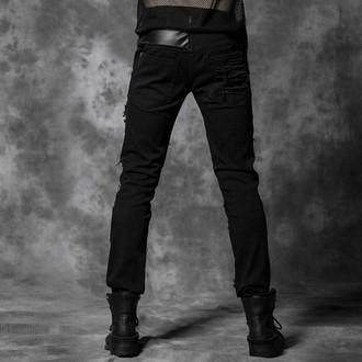 pants men PUNK RAVE - MadMax - K-179_B