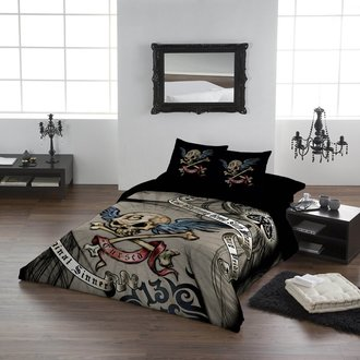 bedding ALCHEMY GOTHIC - Cursed, ALCHEMY GOTHIC