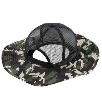 hat METAL MULISHA - Cowbucker, METAL MULISHA