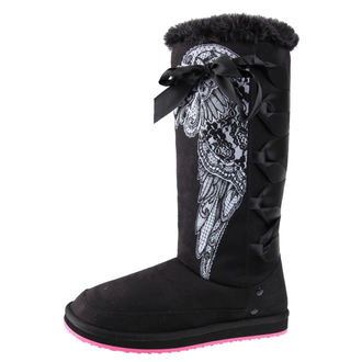 fug boots women's - Chase The Dream - METAL MULISHA, METAL MULISHA