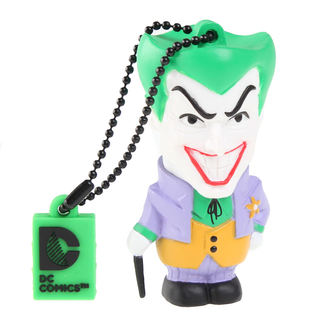 flash drive 16 GB - DC Comics - Joker, NNM