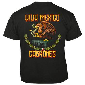 t-shirt metal men's Brujeria - Pocho Aztlan - NUCLEAR BLAST, NUCLEAR BLAST, Brujeria