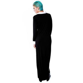 Dress women's KILLSTAR - Cemetery - Black - DAMAGED, KILLSTAR