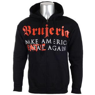 hoodie men's Brujeria - Make America hate again - NUCLEAR BLAST, NUCLEAR BLAST, Brujeria