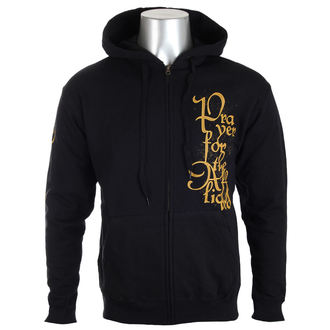 hoodie men's Children of Bodom - Prayer for the afflicted - NUCLEAR BLAST, NUCLEAR BLAST, Children of Bodom