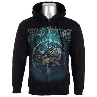 hoodie men's Cradle of Filth - The order - NUCLEAR BLAST, NUCLEAR BLAST, Cradle of Filth