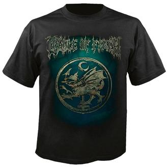 t-shirt metal men's Cradle of Filth - The order - NUCLEAR BLAST, NUCLEAR BLAST, Cradle of Filth