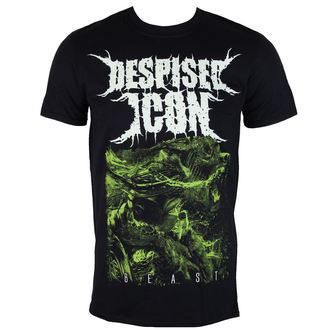t-shirt metal men's Despised Icon - Beast - NUCLEAR BLAST, NUCLEAR BLAST, Despised Icon