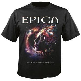 t-shirt metal men's Epica - The holographic principle - NUCLEAR BLAST, NUCLEAR BLAST, Epica