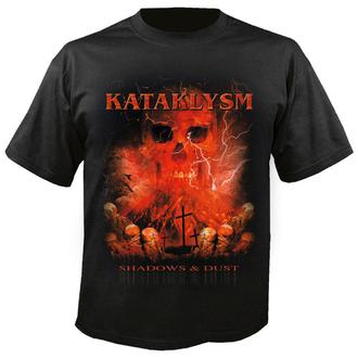 t-shirt metal men's Kataklysm - Shadows & dust - NUCLEAR BLAST, NUCLEAR BLAST, Kataklysm