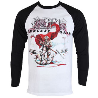 t-shirt metal men's Kreator - Endless - NUCLEAR BLAST, NUCLEAR BLAST, Kreator