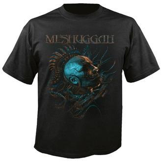 t-shirt metal men's Meshuggah - Head- NUCLEAR BLAST - NUCLEAR BLAST - 2533_TS