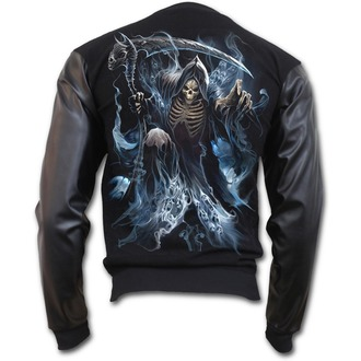jacket men SPIRAL - GHOST REAPER - K039M655