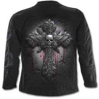 t-shirt men's - DEAD HAND - SPIRAL - M022M301
