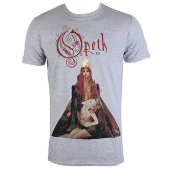 t-shirt metal men's Opeth - Persephone - NUCLEAR BLAST, NUCLEAR BLAST, Opeth