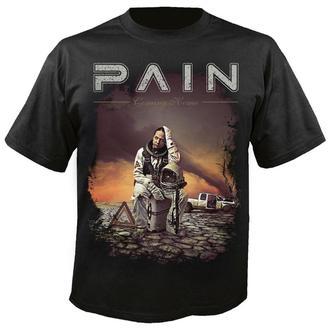 t-shirt metal men's Pain - Coming home - NUCLEAR BLAST, NUCLEAR BLAST, Pain