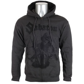 hoodie men's Sabaton - Chose not to surrender - NUCLEAR BLAST, NUCLEAR BLAST, Sabaton