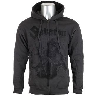 hoodie men's Sabaton - Chose not to surrender - NUCLEAR BLAST - 25252