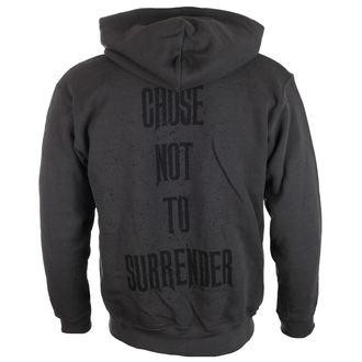 hoodie men's Sabaton - Chose not to surrender - NUCLEAR BLAST, NUCLEAR BLAST, Sabaton