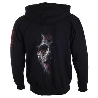 hoodie men's SoilWork - Death resonance - NUCLEAR BLAST, NUCLEAR BLAST, SoilWork